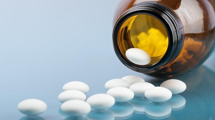 Минеральные добавки и витамины