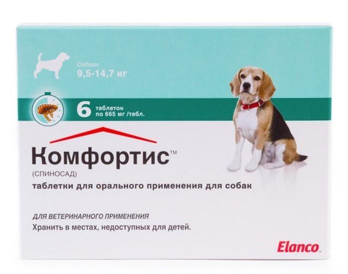 Безопасный препарат против клещей
